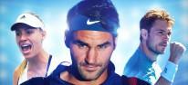 Tennis World Tour: Release-Termin verkündet