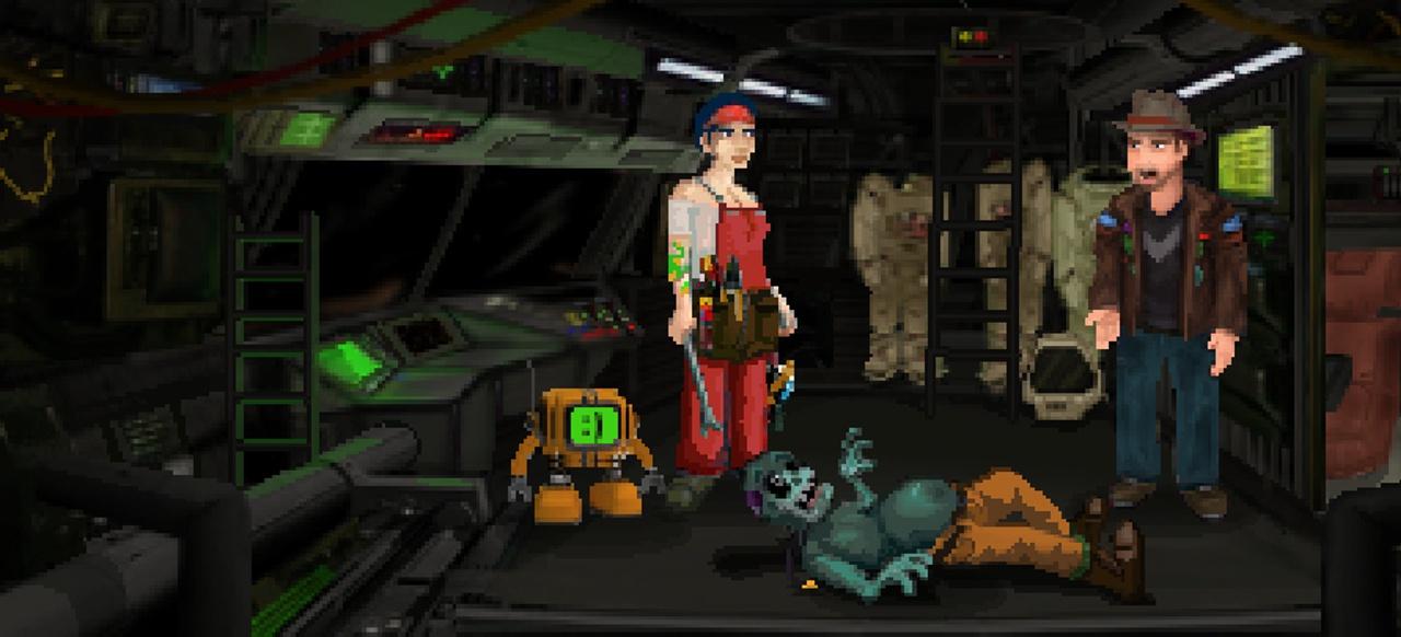 3030 Deathwar Redux (Simulation) von Crunchy Leaf Games