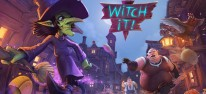 "Witch It: Halloween-Update mit dem Spielmodus ""Fill a Pot"""