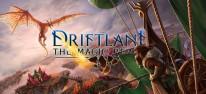 Driftland: The Magic Revival: Update: Aktive Pause und mehr Siegbedingungen