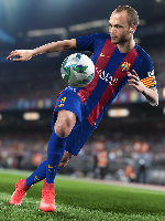 Alle Infos zu Pro Evolution Soccer 2018 (PlayStation4)