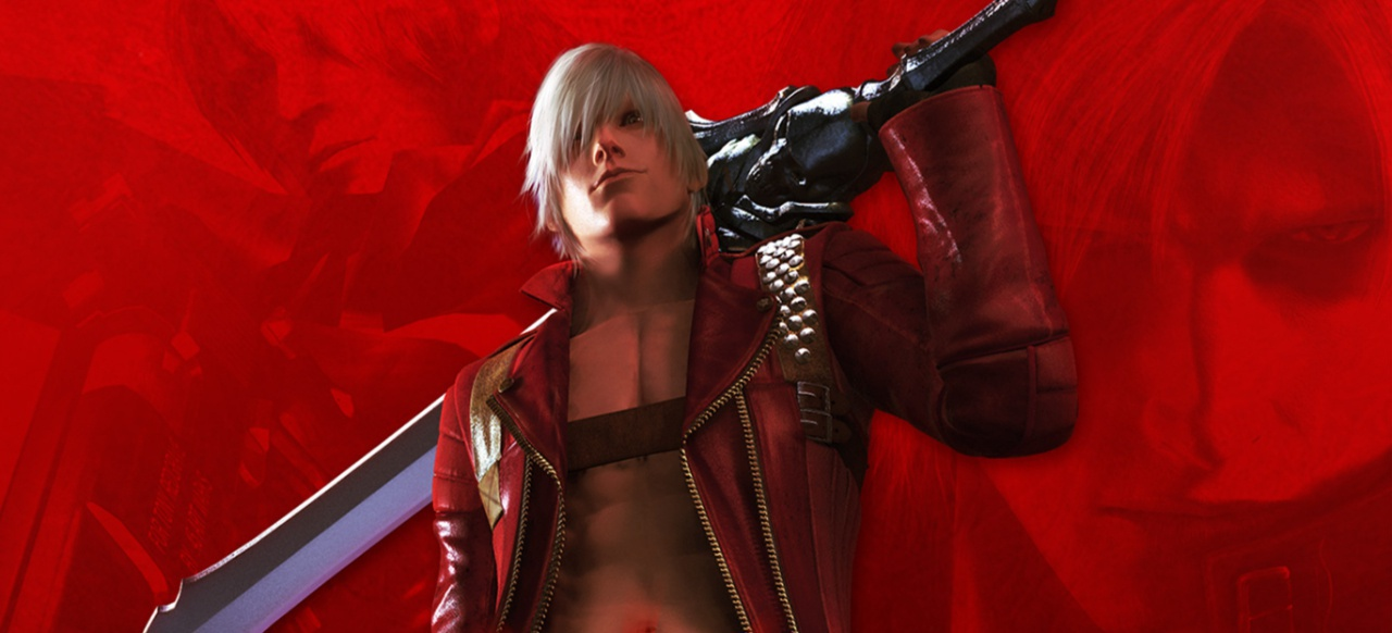 Devil May Cry: HD Collection (Action) von Capcom