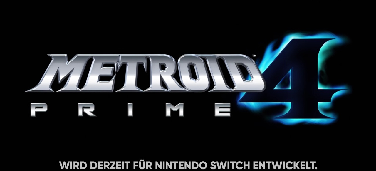 Metroid Prime 4 (Action) von Nintendo