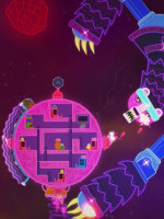 Alle Infos zu Lovers in a Dangerous Spacetime (PlayStation4)