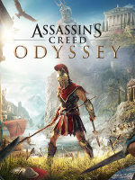 Alle Infos zu Assassin's Creed Odyssey (PlayStation4)