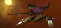 X4: Foundations: Raumfahrt-Sandkasten für PC veröffentlicht