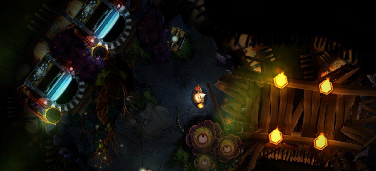 Soulblight (Rollenspiel) von My Next Games