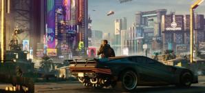 Rollenspiel von CD Projekt Red mit steuerbaren Flugzeugen, Motorr�dern und Robotern?
