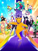 Alle Infos zu Just Dance 2018 (XboxOne)
