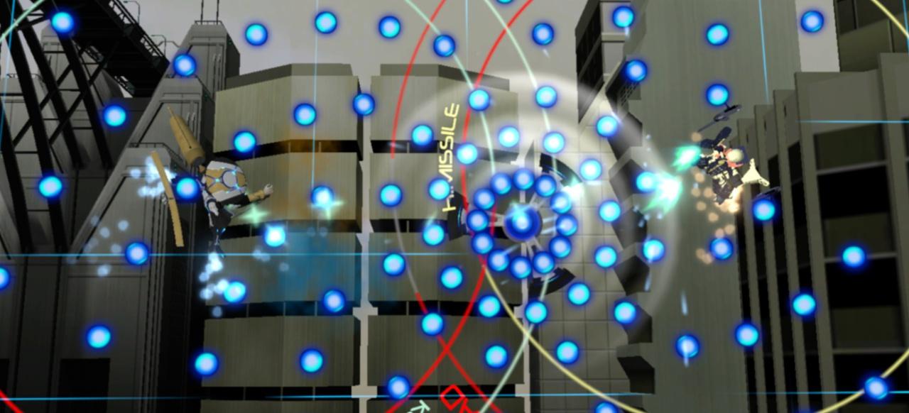 Senko no Ronde 2 (Action) von Degica, Kadokawa Games