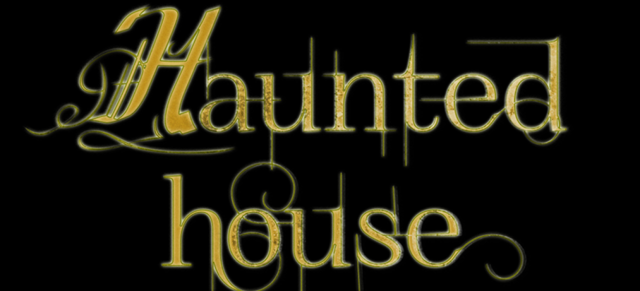 Haunted House: Cryptic Graves (Action) von Atari