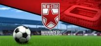 New Star Manager: Fußball-Manager wird im September für PC erscheinen