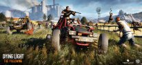 Dying Light: The Following: Der �berarbeitete Be-the-Zombie-Modus im Trailer