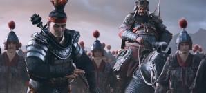 Historisches Strategiespiel im feudalen China