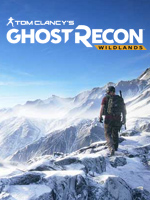 Alle Infos zu Ghost Recon Wildlands (PlayStation4)