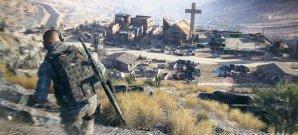 Ausführliche Spielszenen aus Ubisofts Taktik-Shooter