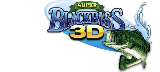 Super Black Bass 3D (Simulation) von Rising Star Games / Deep Silver