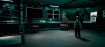 Intruders: Hide and Seek: Stealth-Thriller für PS4 und PSVR rückt näher