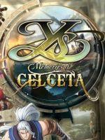 Alle Infos zu Ys: Memories of Celceta (PS_Vita)