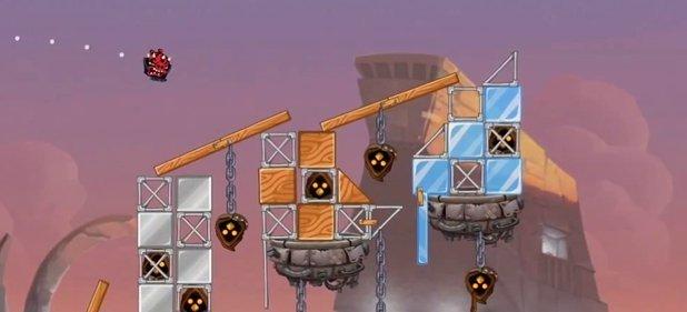 Angry Birds Star Wars 2 (Geschicklichkeit) von Rovio Entertainment
