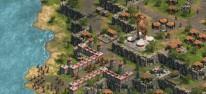Age of Empires Definitive Edition: Definitive Edition erscheint am 20. Februar; Betatest wird ausgedehnt