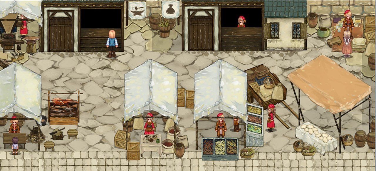 Celestian Tales: Old North (Rollenspiel) von Digital Tribe