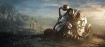"""Fallout 76: Bethesda bereitet gerüchteweise käufliche """"Lunchboxes"""" mit diversen Buffs vor"""