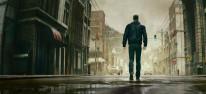 Twin Mirror: Entwickler geben Einblicke in Story und Szenario des Psycho-Thrillers