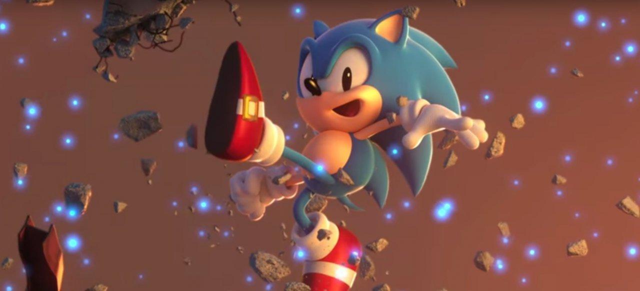 Sonic Forces (Geschicklichkeit) von SEGA
