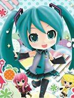 Alle Infos zu Hatsune Miku: Project Mirai DX (3DS)