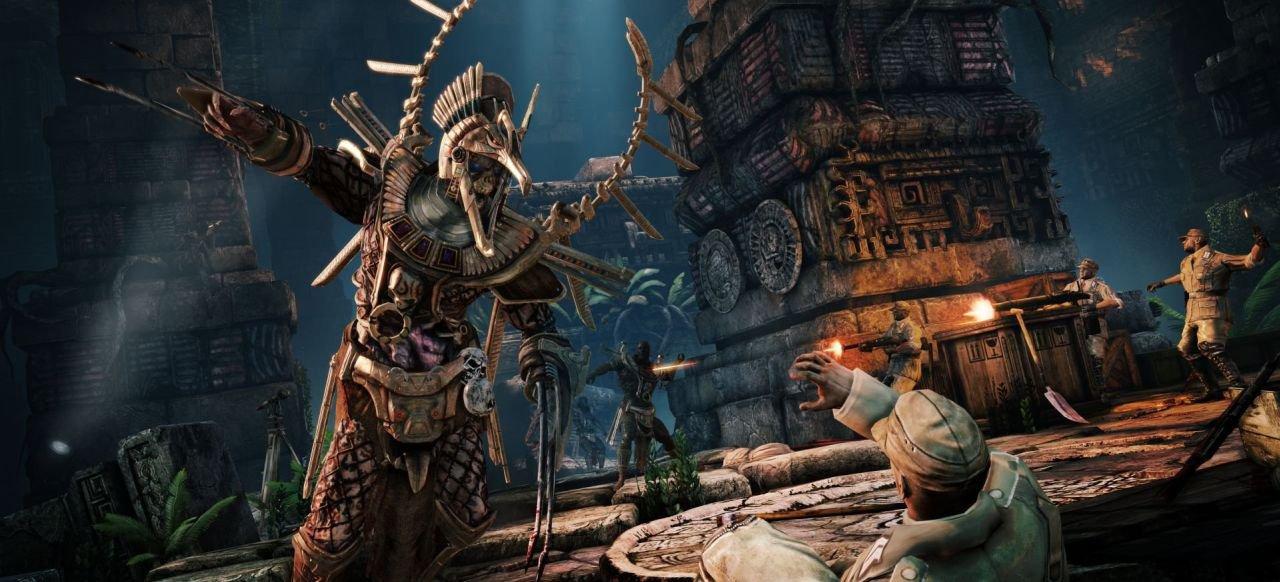 Deadfall Adventures (Action) von Nordic Games / The Farm 51