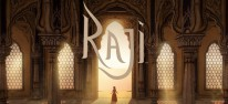 Raji: An Ancient Epic: Action-Adventure im alten Indien bei Kickstarter; Demo verfügbar