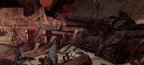 Insomnia: The Ark: Launch-Trailer zum Release des Dieselpunk-Rollenspiels
