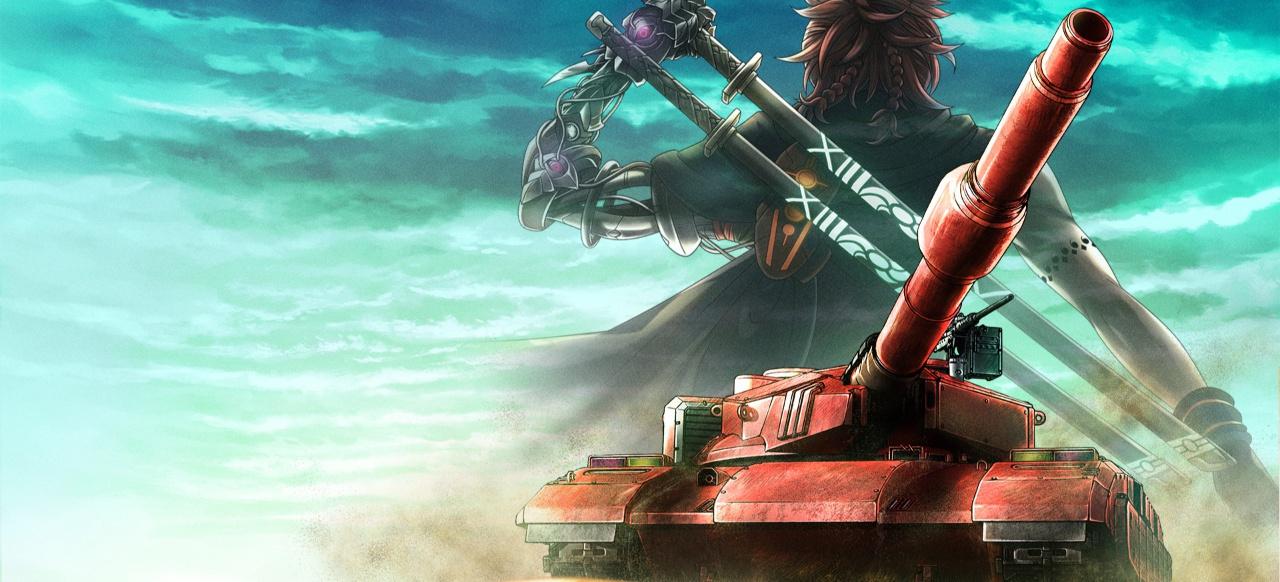 Metal Max Xeno (Rollenspiel) von NIS America / flashpoint