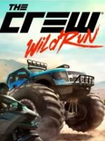 Alle Infos zu The Crew: Wild Run (PlayStation4)