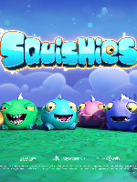 Alle Infos zu Squishies (PlayStationVR)