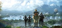 Final Fantasy 14 Online: A Realm Reborn: Director wünscht sich in Nachfolgern weniger Mechs und mehr Monster