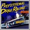 Komplettlösungen zu IHRA Professional Drag Racing 2005