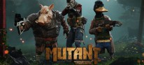 Mutant Year Zero: Road to Eden: Video-Führung durch die Scraplands