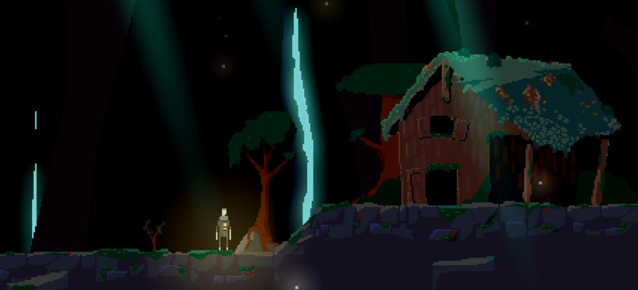 The Thin Silence (Adventure) von Nkidu Games