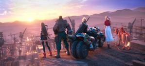 Square Enix will volle Kontrolle über das Remake von Final Fantasy 7