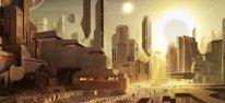 Dual Universe: Sandkasten-Online-Rollenspiel im Voxel-Universum: Weitere Investoren gefunden