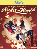 Alle Infos zu Fallout 4: Nuka-World (XboxOne)