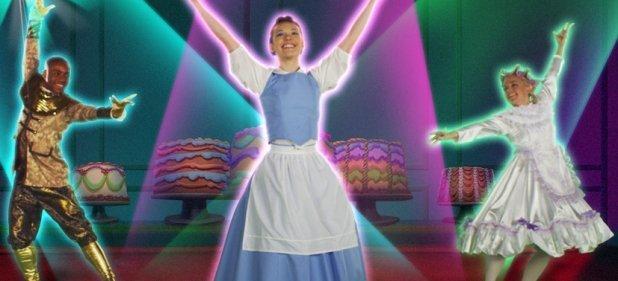 Just Dance: Disney Party (Geschicklichkeit) von Ubisoft