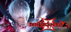 Screenshot zu Download von Devil May Cry 3: Special Edition