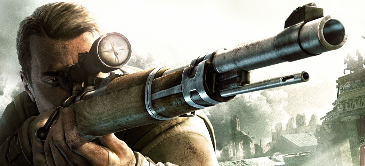 Sniper Elite V2 (Shooter) von 505 Games / Mastertronic