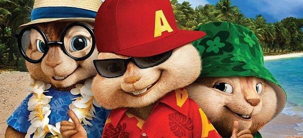 Alvin und die Chipmunks 3: Chipbruch (Geschicklichkeit) von 505 Games