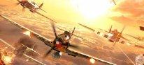 World of Warplanes: Update 2.0 bringt Conquest-Modus, Bomber und viele Veränderungen