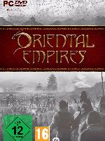 Alle Infos zu Oriental Empires (PC)
