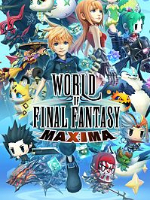Alle Infos zu World of Final Fantasy (XboxOneX)